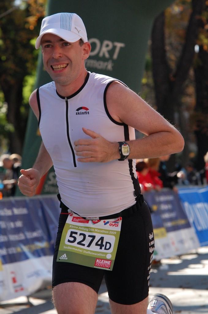 Graz Marathon 2009