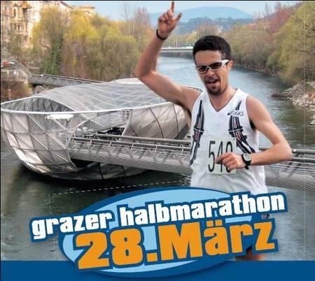 grazer Halbmarathon